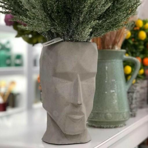 گلدان و جا قلمی سرانسان- باسلام
