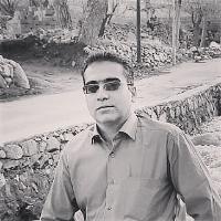 علی شریف فر