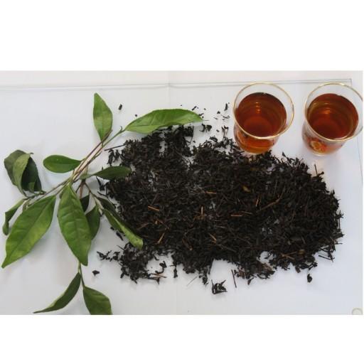 چای لاهیجان سرگل زرین نیم کیلو