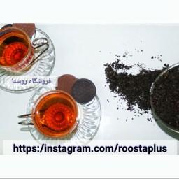 چای لاهیجان/سرگل ممتاز/روستا+