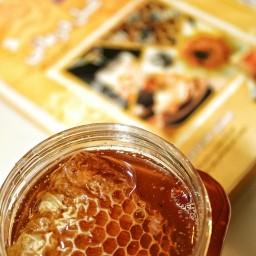 عسل طبیعی اویشن-روستا
