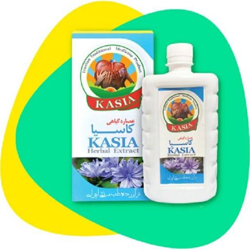 عصاره گیاهی کاسیا اصلی ( معجون کاسیا ) اصلی - باسلام