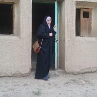 انسیه محمدی نجات
