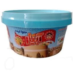 حلوا ارده ممتاز با کنجد ایرانی (750 گرمی)