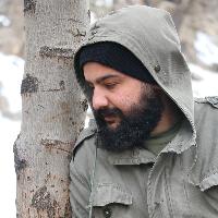 مهدی مستوفی