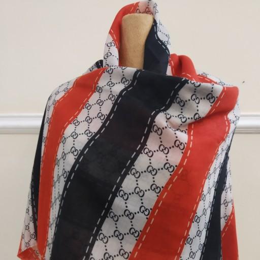 روسری نخی کد 2032- باسلام