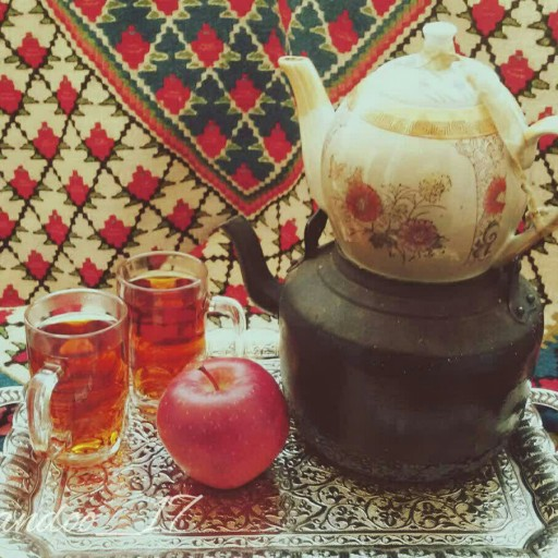 چای قلم بهاره 99 لنگرود (نیم کیلویی)- باسلام