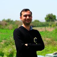 محمد خاهانی (عسل بیچین)