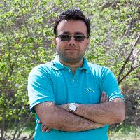 علی کاشانی
