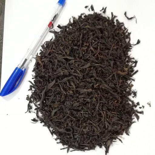 چای قلم درشت لیزری بدون ساقه بهار 1400 (1 کیلوگرمی)- باسلام