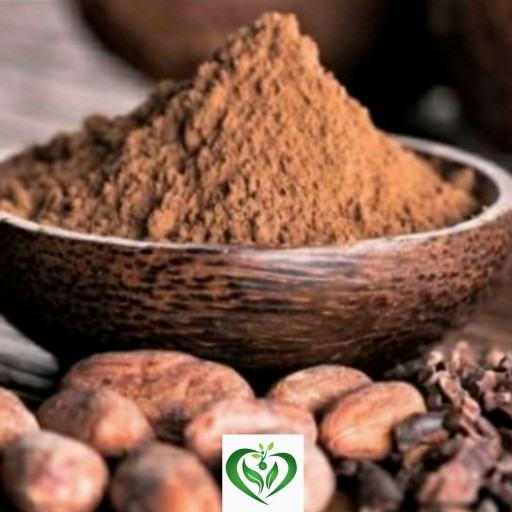 پودر کاکائو معمولی(100گرمی)- باسلام