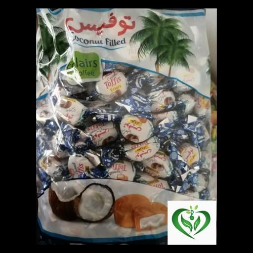 شکلات نارگیلی توفیس(3کیلوگرمی)- باسلام
