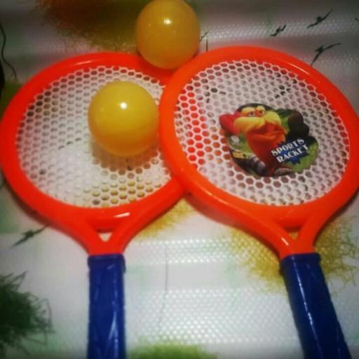 تنیس توپی، اعلا- باسلام