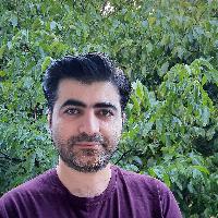 مهدی طریقی جمال
