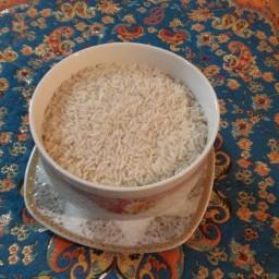 برنج طارم کشت اول ( 5 کیلوگرم) _ ارسال رایگان