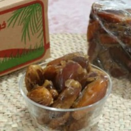 خرمای شاهانی جهرم - فروش ویژه