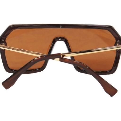 عینک افتابی مردانه کد 937- باسلام