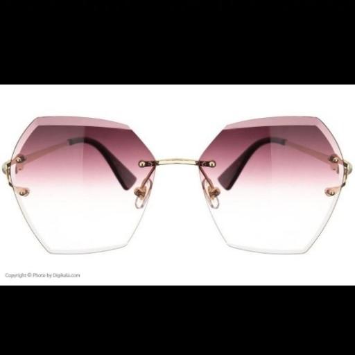عینک افتابی زنانه کد 009- باسلام