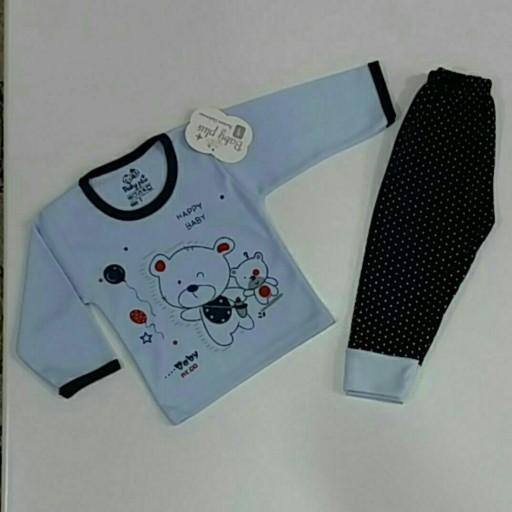 لباس نوزادی بلوزشلوار😍- باسلام