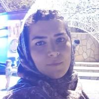 zeynab derakhshi
