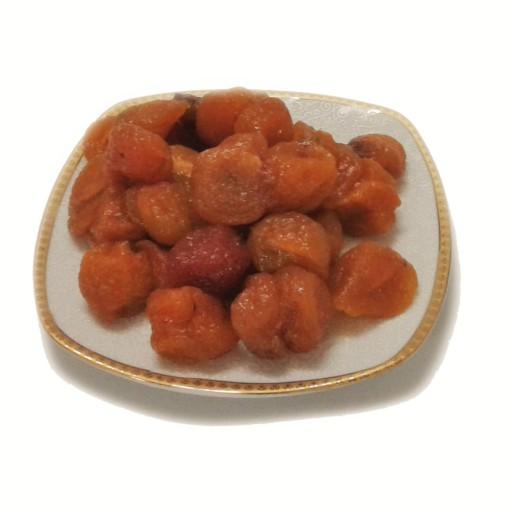 آلو بخارا درجه یک بدون پوست (گوشتی و شیرین)- باسلام