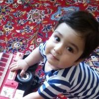 هاجر محسنی