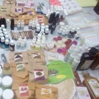 محصولات سالم و گیاهی