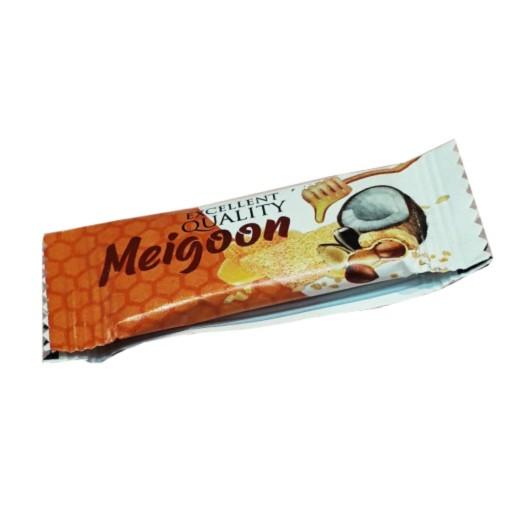 شکلات عسلی سالمین 70 گرم- باسلام