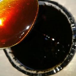 شیره انگور (دوشاب) خالص و غلیظ (700 گرمی)