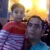وحید مهرارسلانی