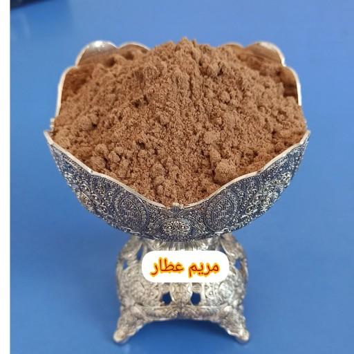 قاووت خشخاش- باسلام