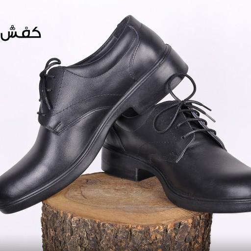 غرفهٔ تولید کفش مردانه