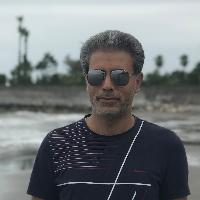 مهدی  مجیدی مهر