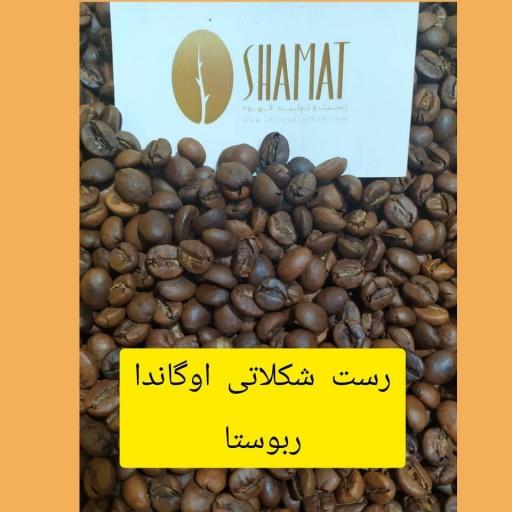 غرفهٔ قهوه شامات