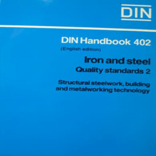 (Iran And Steel( Quality Standars 2)( DIN 402- باسلام