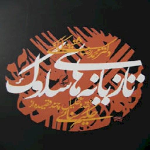 تازیانههای سلوک (نقد و تحلیل چند قصیده از حکیم سنائی)- باسلام
