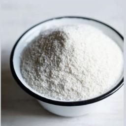 سویق برنج (آرد برنج) ایرانی نیم کیلویی آی بانو