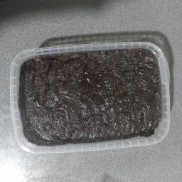 حلوا سیاه اردبیل عسل شفا