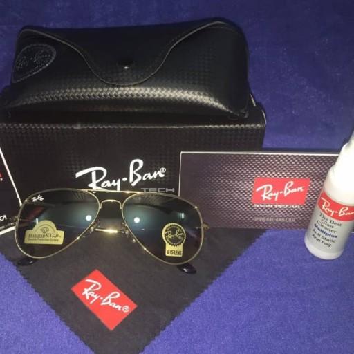 عینک آفتابی(دودی)ریبن uv400 با ضمانت یو وی 400 فروش فوق العاده شب عید قیمت مقطوع  سود کم فروش بالا و رضایت مشتری😎😎- باسلام