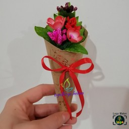 گیفت دسته گل ولنتاین