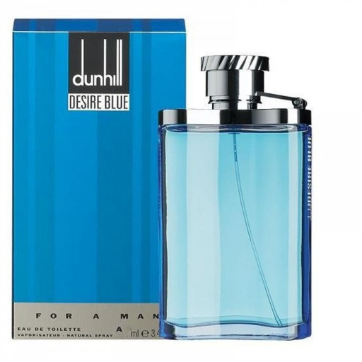 Dunhill Desire Blue- باسلام