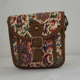 کیف سنتی دخترانه ترمه کد103