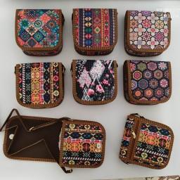 کیف دوشی دخترانه سنتی