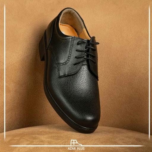 کفش مجلسی و رسمی راحتی مدل t24مردانه- باسلام