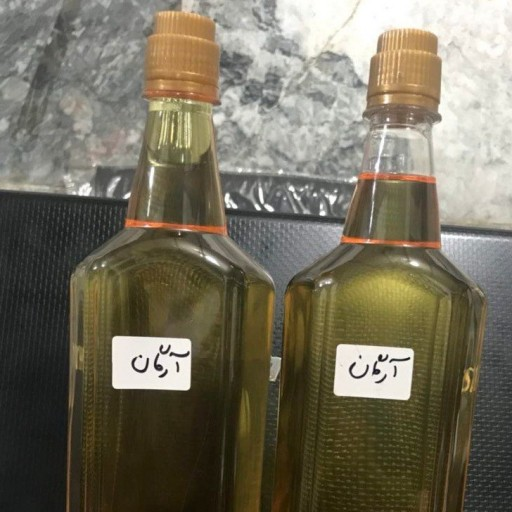 روغن آرگان معطر (250 سی سی)- باسلام
