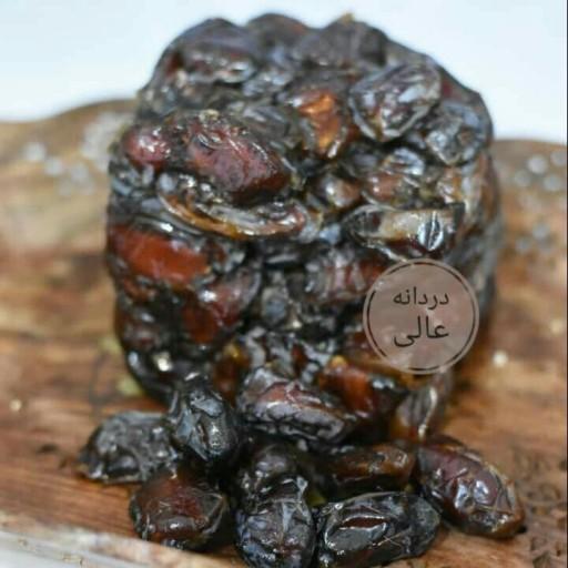 خرمای کبکاب دردانه ممتاز (2 کیلویی)- باسلام