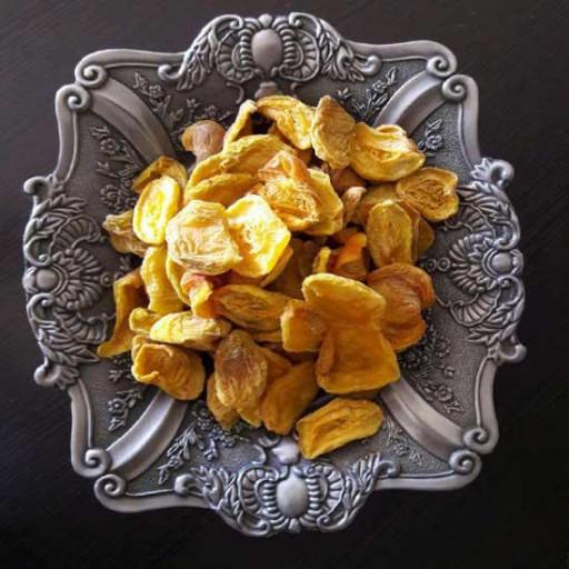 میوه خشک - زردآلو (بسته بندی 100 گرمی) - باسلام