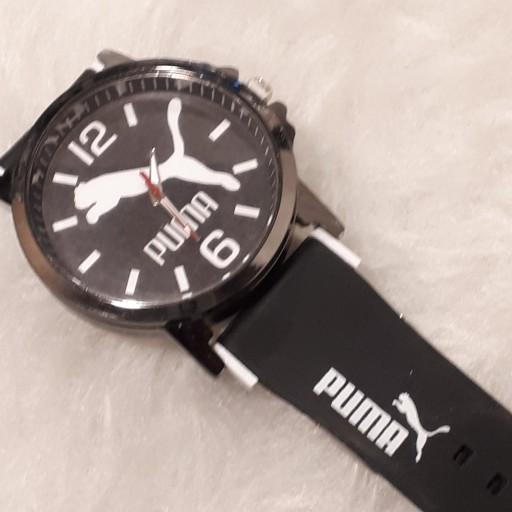 ساعت مچی پوما- باسلام