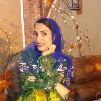 راضیه حسینی