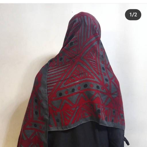 شال طرح سنتی- باسلام